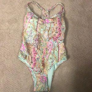 New Victoria's Secret one piece swimsuit